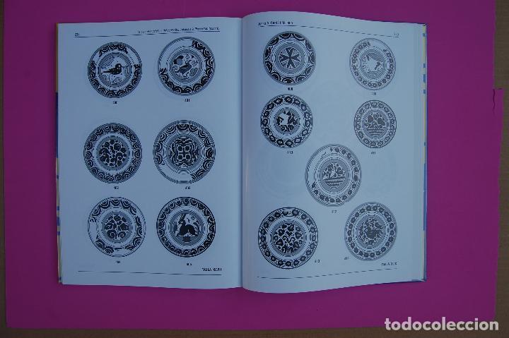 Libros: La cerámica catalana del segle XVIII trobada a la placa gran (Mataró) - Foto 7 - 223951547