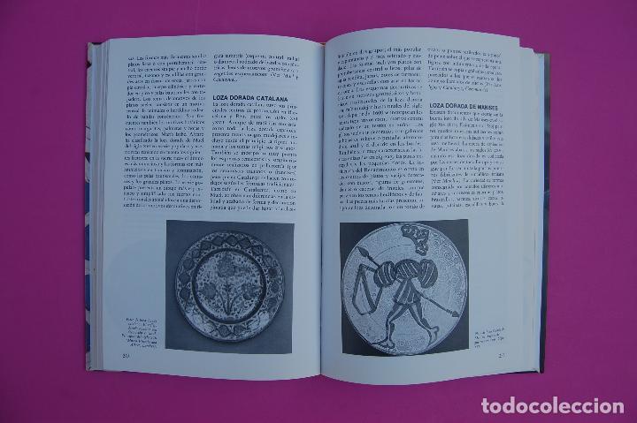Libros: Porcelana, Cerámica y Cristal. Diccionarios Antiqvaria. - Foto 2 - 223953266