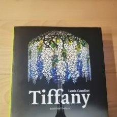 Libros: TIFFANY DE TASCHEN. Lote 242751490