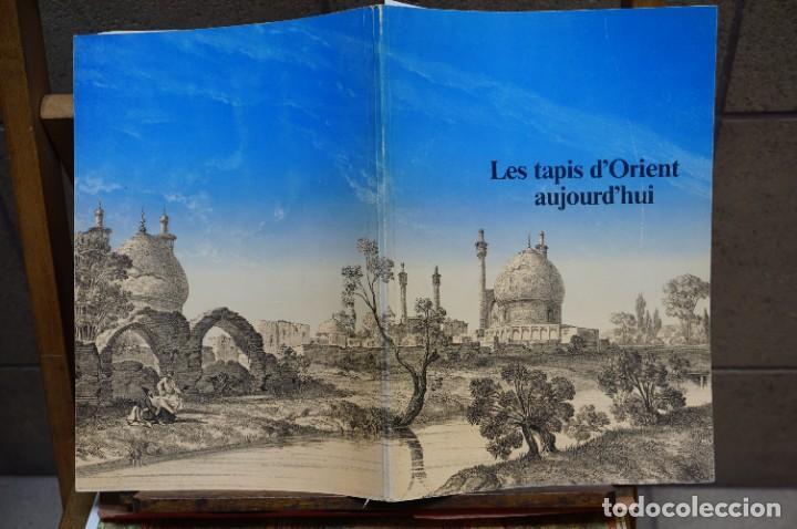 JAQUET CHRISTIAN. LES TAPIS D´ORIENT AUJOURD´HUI. (Libros Nuevos - Bellas Artes, ocio y coleccionismo - Artesanía y Manualidades)