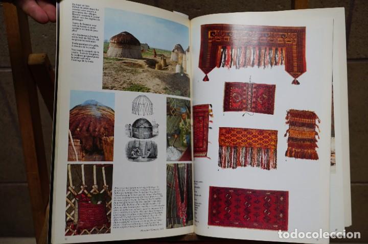 Libros: jaquet christian. les tapis d´orient aujourd´hui. - Foto 2 - 266996599