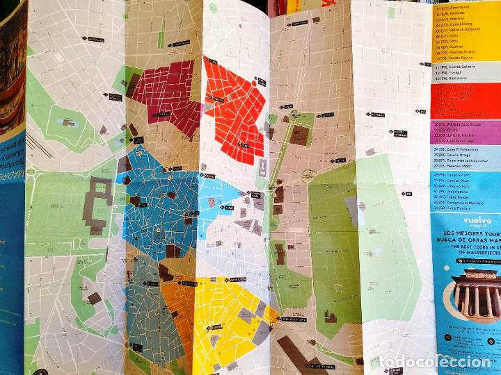 NUEVOS Y ANTIGUOS ARTESANOS DE MADRID - DOBLE PLANO - NUEVO (Libros Nuevos - Bellas Artes, ocio y coleccionismo - Artesanía y Manualidades)