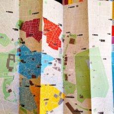 Libros: NUEVOS Y ANTIGUOS ARTESANOS DE MADRID - DOBLE PLANO - NUEVO. Lote 267242949