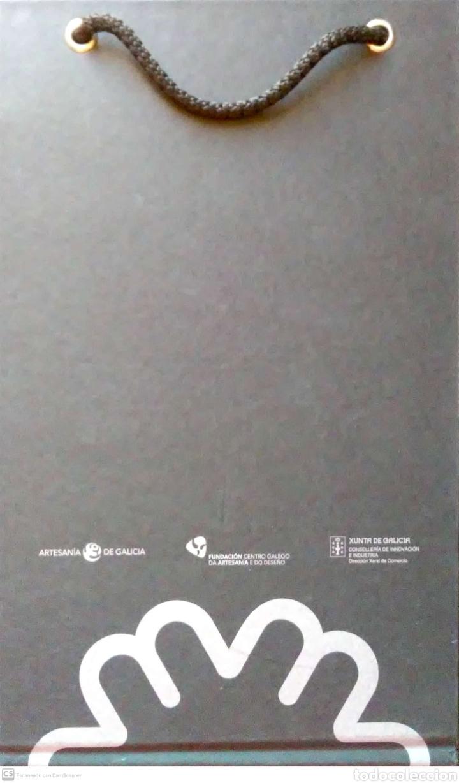 Libros: MOA.I Mostra de artesanía de Galiza. Consellaría de Innovación e Industria. 2009. NUEVO. - Foto 2 - 268570219