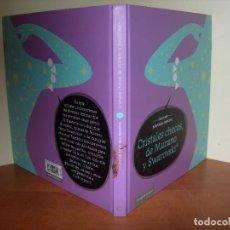 Libros: COLECCION BISUTERÍA CREATIVA / CRISTALES CHECOS DE MURANO Y SWAROVSKI. Lote 272059513