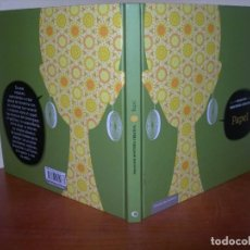 Libros: BISUTERÍA CREATIVA / PAPEL. Lote 272060418