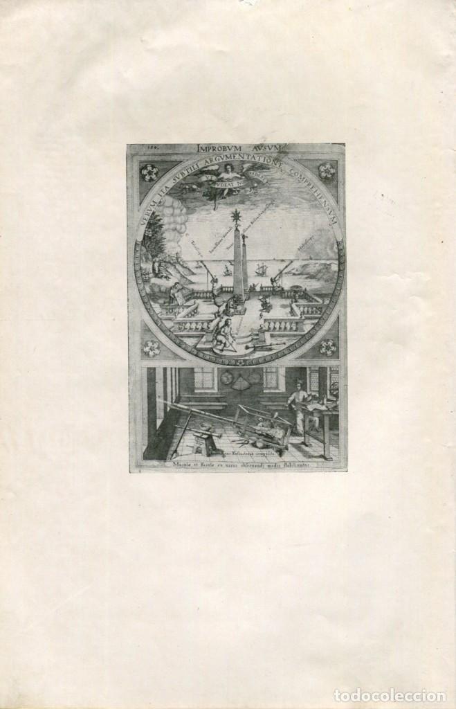 Libros: OBSERVATORI DEL EBRE-R.P LLUIS RODÉS S.J.- HARMONIES DEL FIRMAMENT-CONFERENCIA ASTRONOMICA ANY 1920. - Foto 3 - 144919838