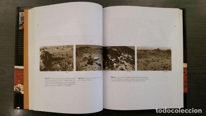 Libros: HISTORIA DE MARTE MITO, EXPLORACION Y FUTURO - Foto 4 - 145269522