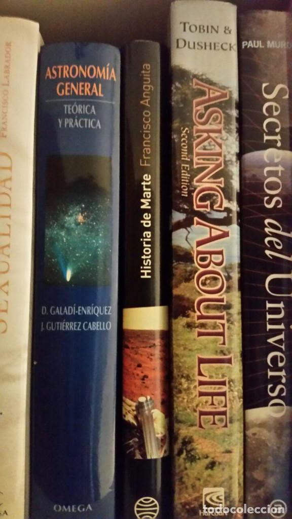 Libros: HISTORIA DE MARTE MITO, EXPLORACION Y FUTURO - Foto 5 - 145269522
