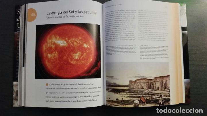 Libros: Secretos del universo - Foto 2 - 145270238
