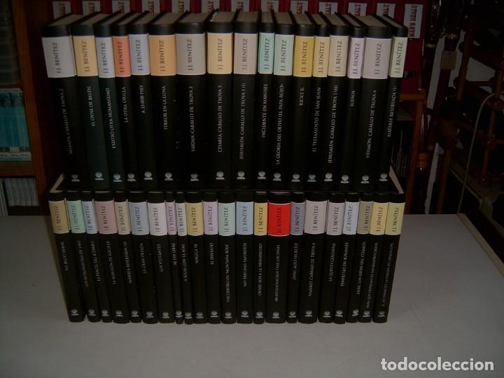 BIBLIOTECA J.J. BENITEZ (Libros Nuevos - Ciencias, Manuales y Oficios - Astronomía )