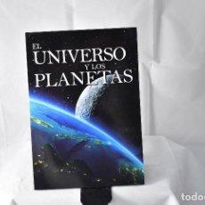 Libros: EL UNIVERSO Y LOS PLANETAS. Lote 152714082