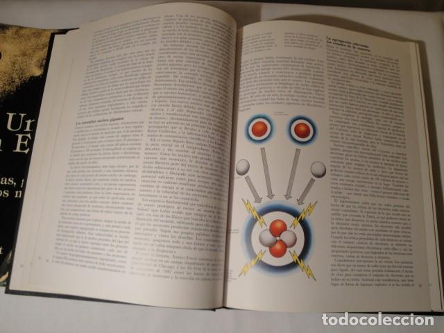 Libros: El Universo en explosión. Autor: Nigel Henbest. Año 1982. Editorial Debate. NUEVO. - Foto 3 - 153874622