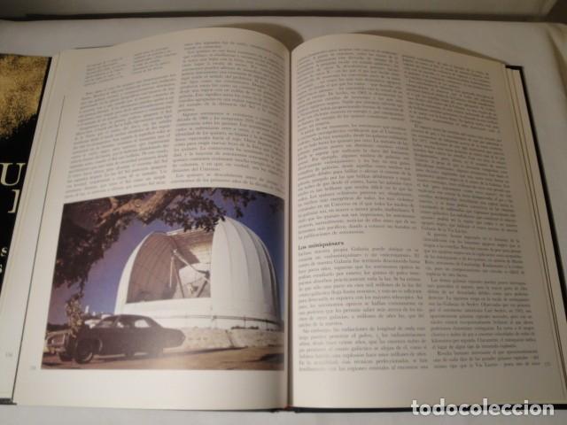 Libros: El Universo en explosión. Autor: Nigel Henbest. Año 1982. Editorial Debate. NUEVO. - Foto 5 - 153874622