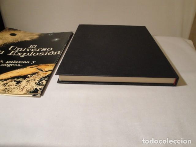 Libros: El Universo en explosión. Autor: Nigel Henbest. Año 1982. Editorial Debate. NUEVO. - Foto 8 - 153874622