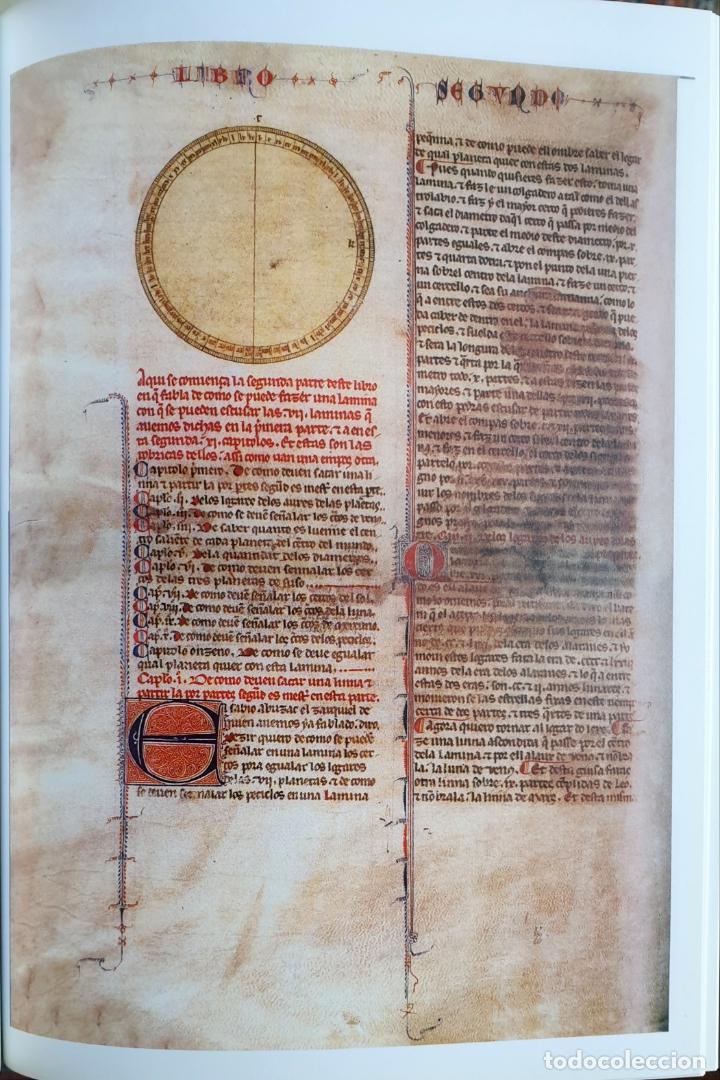 Libros: AZARQUIEL Y OTRAS HISTORIAS. ASTRONOMIA - Foto 3 - 169047340