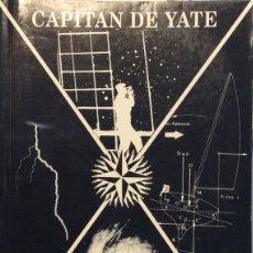 Libros: CAPITÁN DE YATE - J. B. COSTA. Lote 169325626
