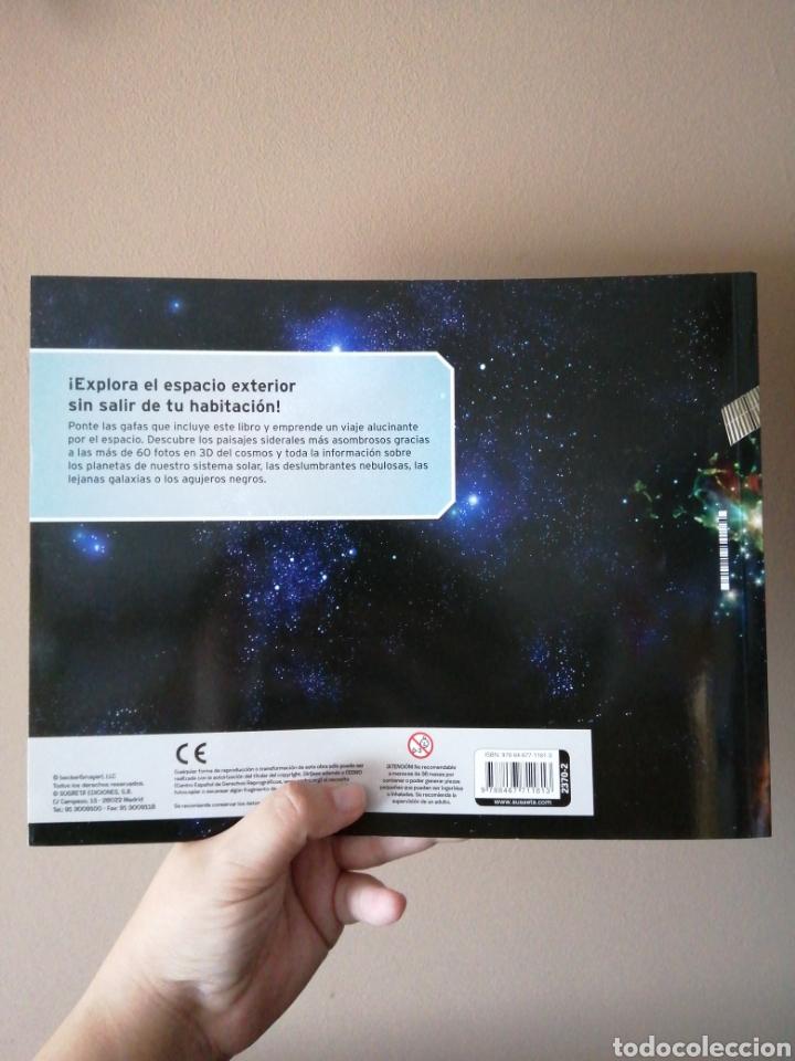 Libros: Cosmos Mega 3D Nuevo - Foto 2 - 169644712