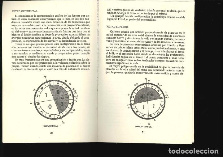 Libros: test astrologico de la pareja - Foto 2 - 177366085