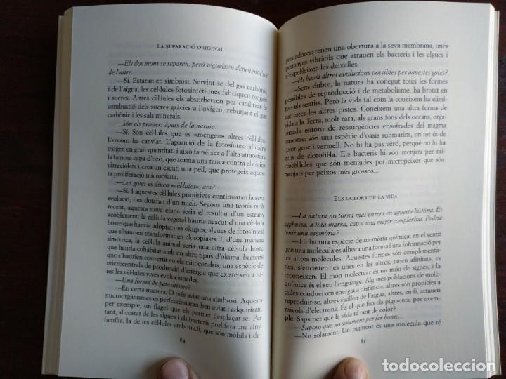 Libros: La historia mes bella del mon, Els secrets del nostres origens de Hubert Reeves un altre alternativa - Foto 6 - 183694745