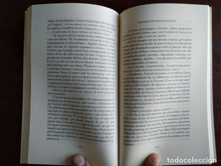 Libros: La historia mes bella del mon, Els secrets del nostres origens de Hubert Reeves un altre alternativa - Foto 7 - 183694745