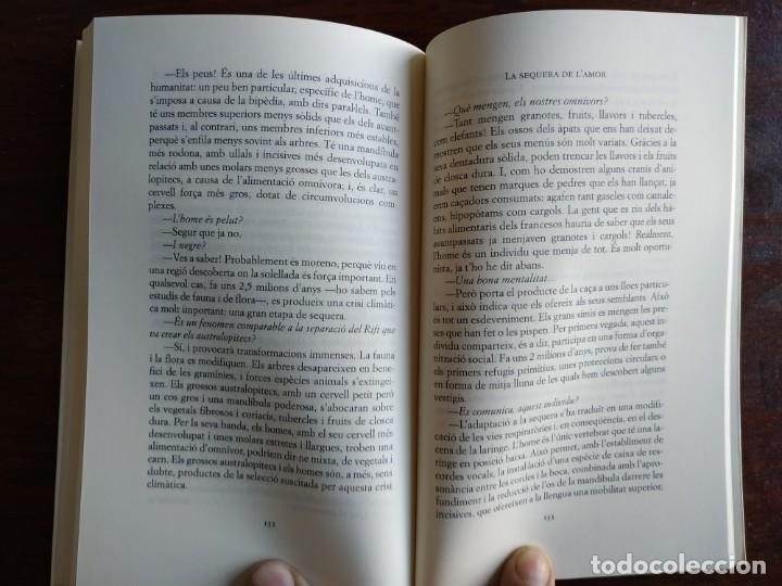 Libros: La historia mes bella del mon, Els secrets del nostres origens de Hubert Reeves un altre alternativa - Foto 10 - 183694745
