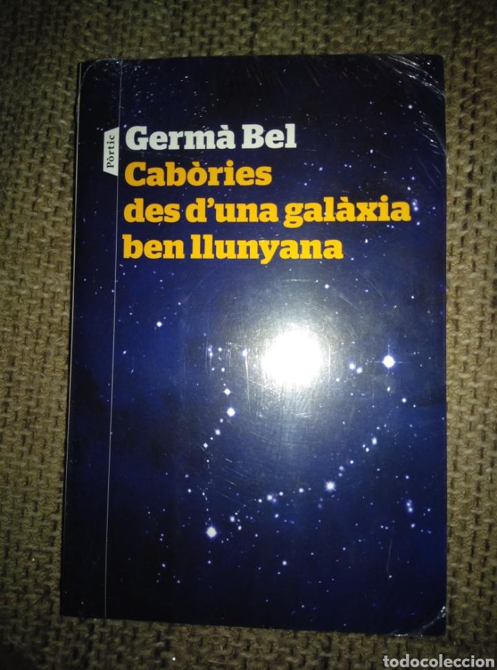 LIBRO GERMÀ BEL NUEVO (Libros Nuevos - Ciencias, Manuales y Oficios - Astronomía )