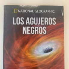 Libros: ATLAS DEL COSMOS - AGUJEROS NEGROS - NATIONAL GEOGRAPHIC. Lote 213615643