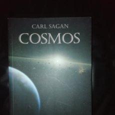 Libros: COSMOS, CARL SAGAN (CATALÁN). Lote 215160816