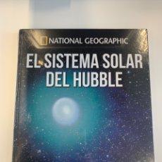 Libros: ATLAS DEL COSMOS - EL SISTEMA SOLAR DEL HUBBLE VOL. 19 - NUEVO. Lote 219848320