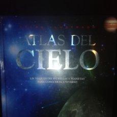 Libros: ATLAS DEL CIELO. Lote 224558540