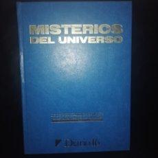 Libros: MISTERIOS DEL UNIVERSO. Lote 224558628