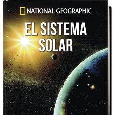 Libri: EL SISTEMA SOLAR ATLAS DEL COSMOS. Lote 227846835