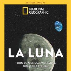 Livros: LA LUNA EXTRA NATIONAL GEOGRAPHIC. Lote 227847633