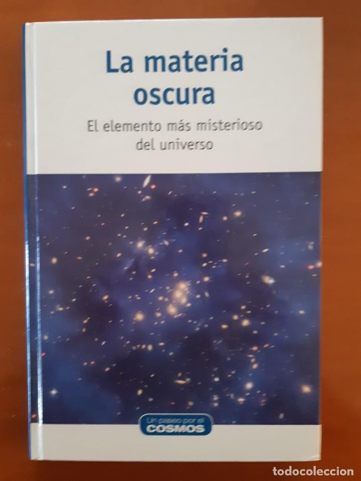 Libros: EL UNIVERSO EN UNA CASCARA DE NUEZ. Stephen Hawking. + + + regalo LA MATERIA OSCURA - Foto 3 - 232853230