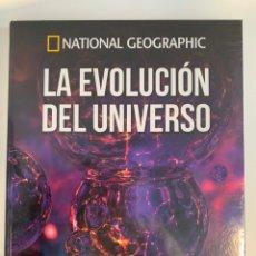 Libros: ATLAS DEL COSMOS LA ECOLUCION DEL UNIVERSO - NUEVO. Lote 236051475