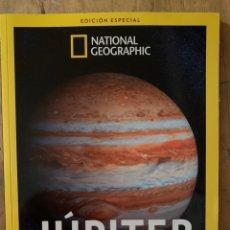 Libros: JÚPITER EXTRA NATIONAL GEOGRAPHIC- NUEVO. Lote 243073080