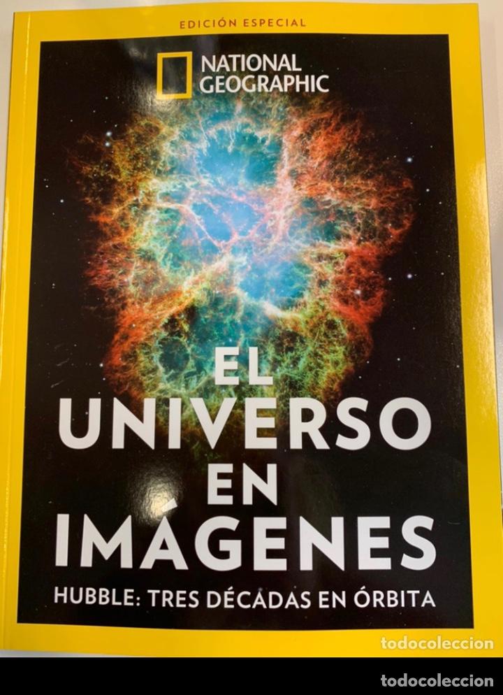 NUEVO EXTRA NG EL UNIVERSO EN IMÁGENES (Libros Nuevos - Ciencias, Manuales y Oficios - Astronomía )