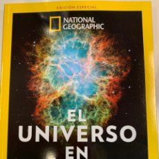 Libros: NUEVO EXTRA NG EL UNIVERSO EN IMÁGENES. Lote 243545720