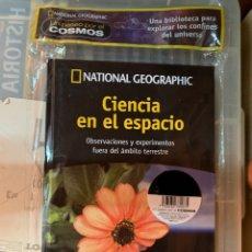 Libros: PASEO POR EL COSMOS CIENCIA EN EL ESPACIO VOLUMEN 56. Lote 248669470