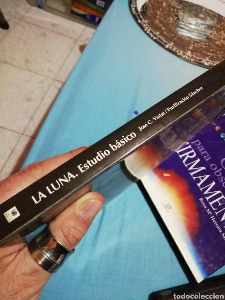Libros: ¡¡¡ OPORTUNIDAD. LOTE ASTRONOMIA!!! 5 ARTÍCULOS. PLANISFERIO CELESTE - PLANETARIO SOLAR + 3 LIBROS. - Foto 2 - 257454065