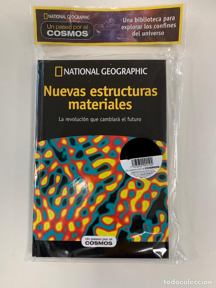 PASEO POR EL COSMOS - NUEVAS ESTRUCTURAS MATERIALES (Libros Nuevos - Ciencias, Manuales y Oficios - Astronomía )