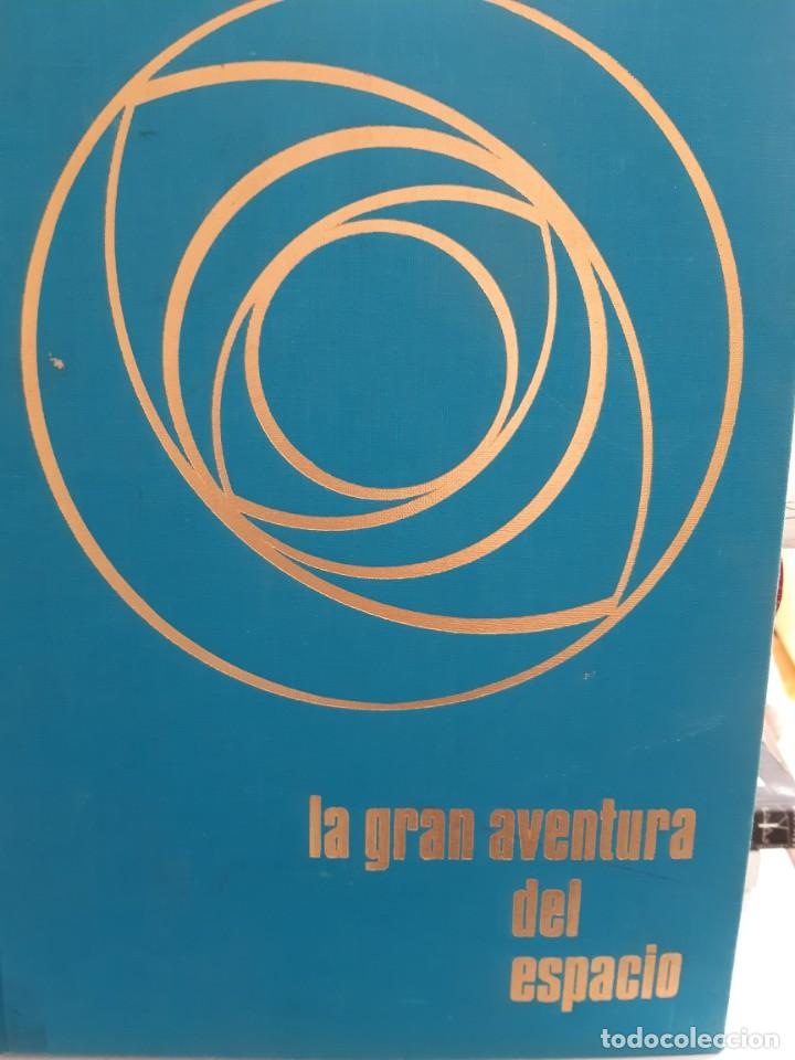 LA GRAN AVENTURA DEL ESPACIO (Libros Nuevos - Ciencias, Manuales y Oficios - Astronomía )