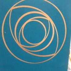 Libros: LA GRAN AVENTURA DEL ESPACIO. Lote 260860640