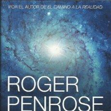 Libros: CICLOS DEL TIEMPO / ROGER PENROSE. Lote 261938845