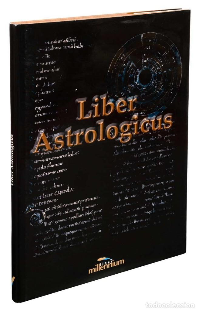 LIBER ASTROLOGICUS DE SAN ISIDORO (Libros Nuevos - Ciencias, Manuales y Oficios - Astronomía )
