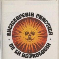 Libros: EL GRAN LIBRO DE LA ASTROLGIA. DEBATE. REF: S-011. NUEVO. Lote 272373293