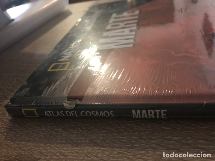 Libros: Marte National Geographic - Foto 3 - 285813493