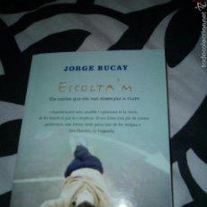 Libros: JORGE BUCAY EN CATALAN. 2 LIBROS. Lote 58105808