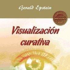 Libros: VISUALIZACIÓN CURATIVA EDICIONES ROBINBOOK, S.L.. Lote 98616264